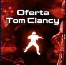 Playstation Store: Tom Clancy's Sale, Oferta de Juegos