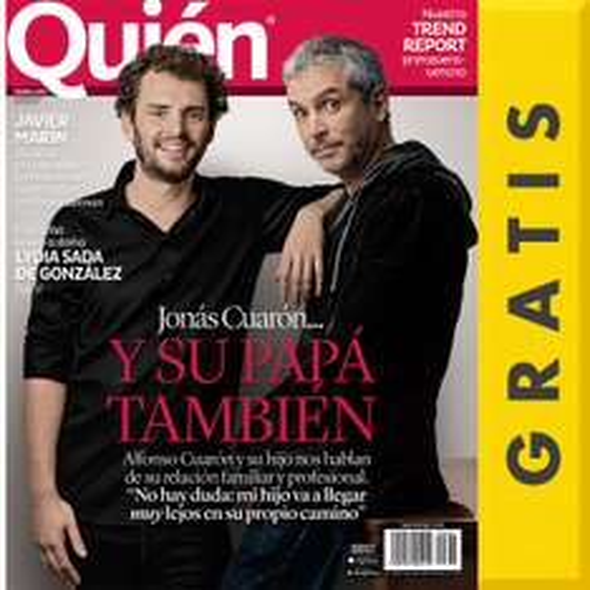 Sanborns: revistas digitales gratis abril 2016
