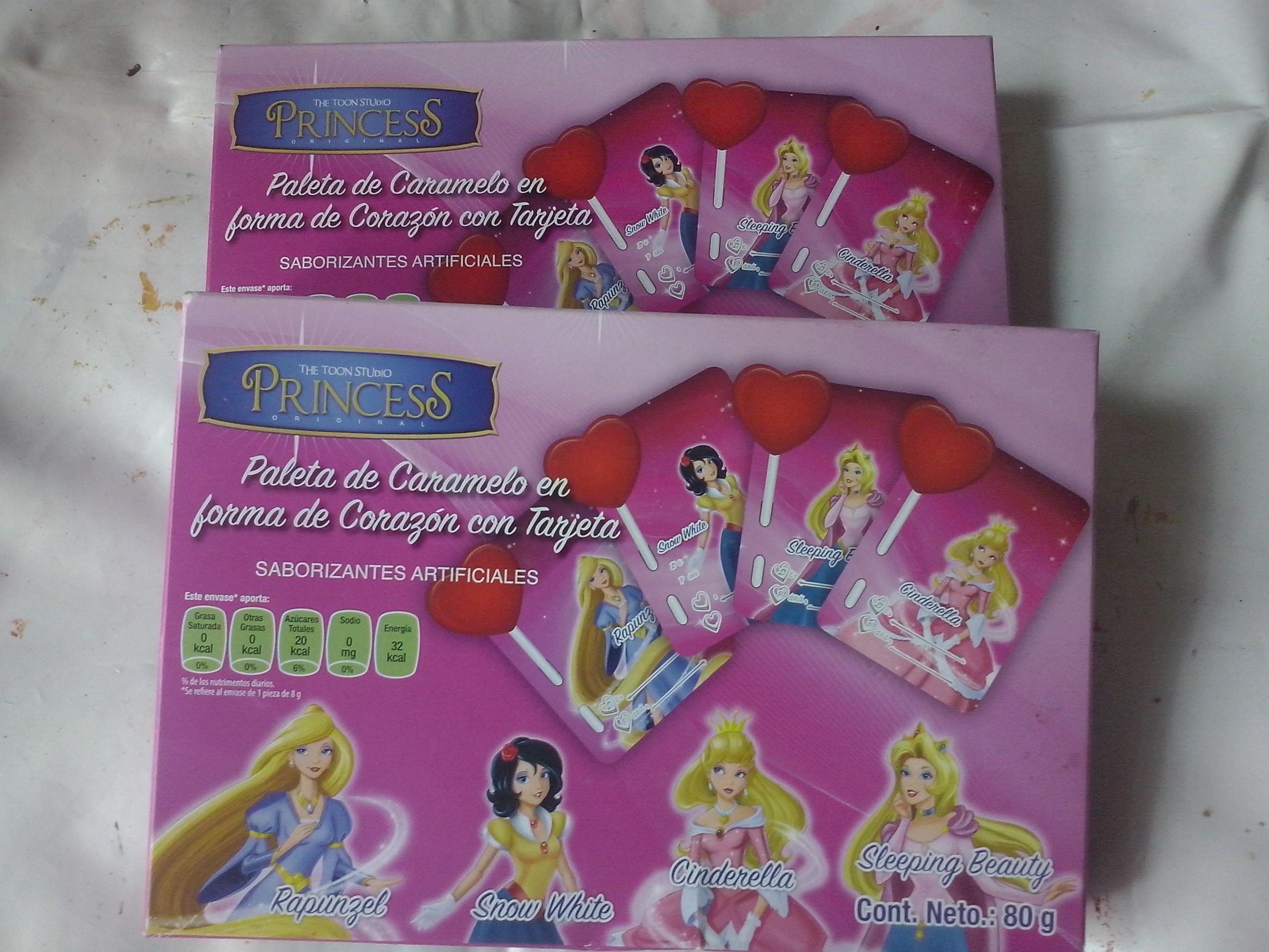 Bodega Aurrerá: Paquete de paletas c/10 pzs a $1.00