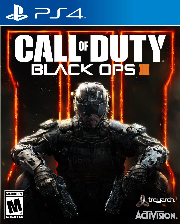 Amazon USA: Call of Duty Black Ops 3 $606MXN con envío a México incluído.