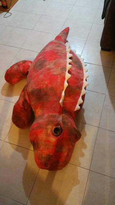 Sam's Club Autopista Mex-Qro: Dinosaurios Gigantes a $299