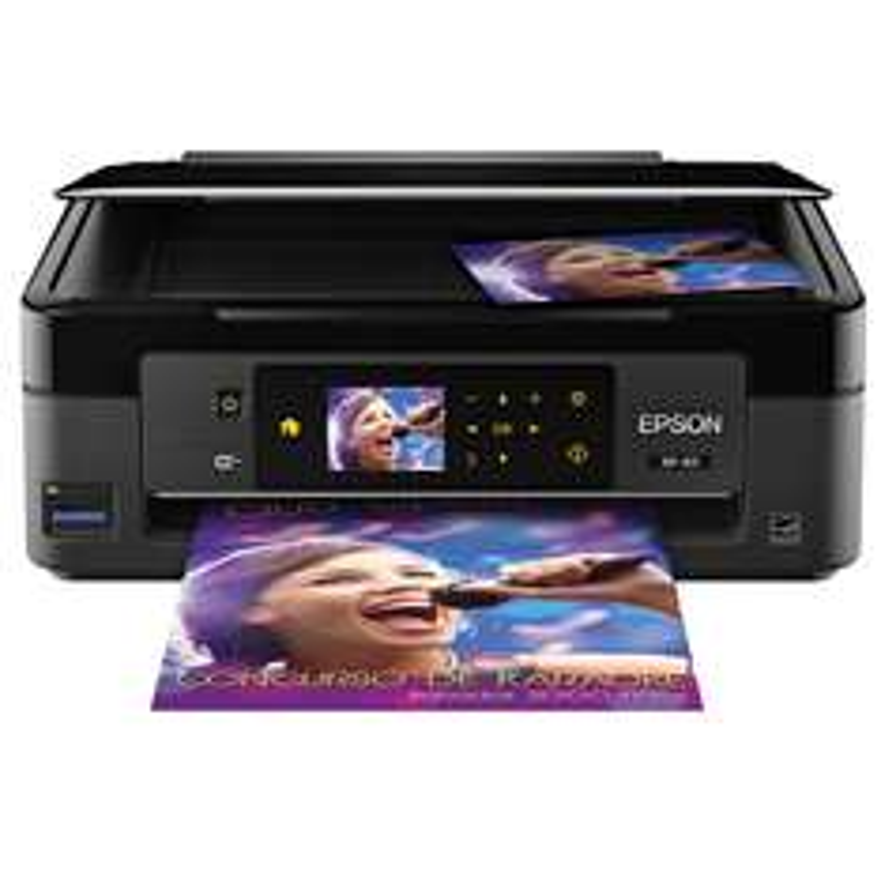 Costco Online: Epson multifuncional inyección de tinta a color 5760x1440dpi aplica hasta 18MSI