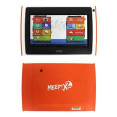 Walmart: Tablet Infantil Oregon MEEP X2 4 GB Anaranjada a $699
