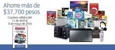 Costco: folleto de ofertas del 11 de abril al 8 de mayo
