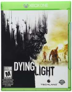 Amazon México: Dying Light -  y Shadow of Mordor Goty para  Xbox One  en $299 y Far Cry 4 $249