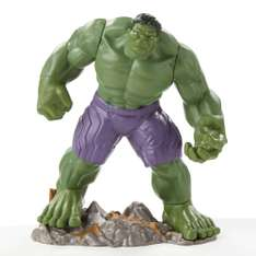 Amazon: figura de accion de Hulk a $48