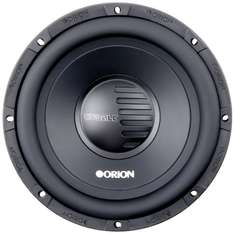 "Amazon: SubWoofer Cobalt Orion 10"" doble bobina a $264 (No disponible por el momento)"