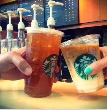Starbucks: 2x1 en bebidas de 3 a 5