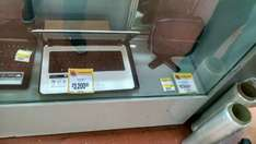 Walmart: Laptop HP a $3,200