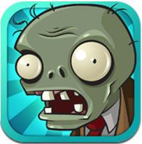 Plants vs Zombies, Die Hard y más juegos para iPhone y iPad gratis