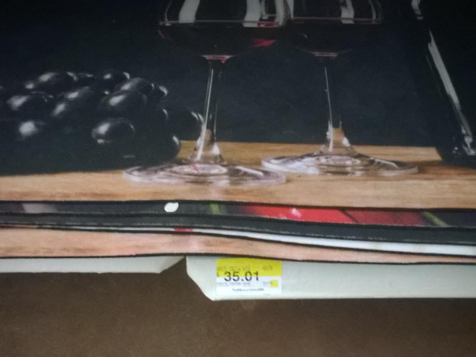 Walmart Villahermosa: Tapete para cocina a $35.01