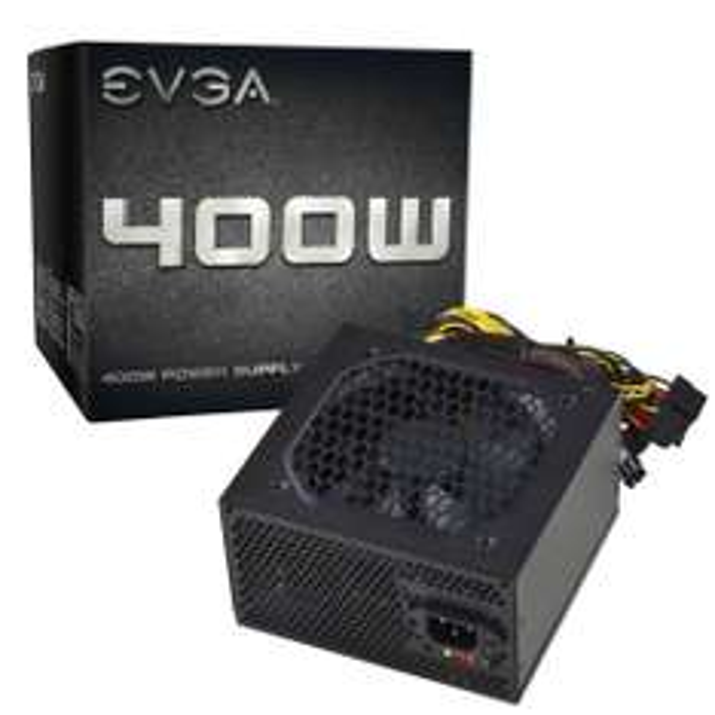 Amazon: Fuente de poder EVGA 400w a $354 o menos con cupón