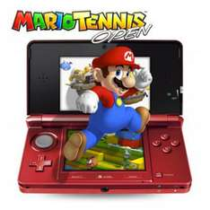 Mequedouno: Nintendo 3DS XL Mario Tennis Bundle a $2,999