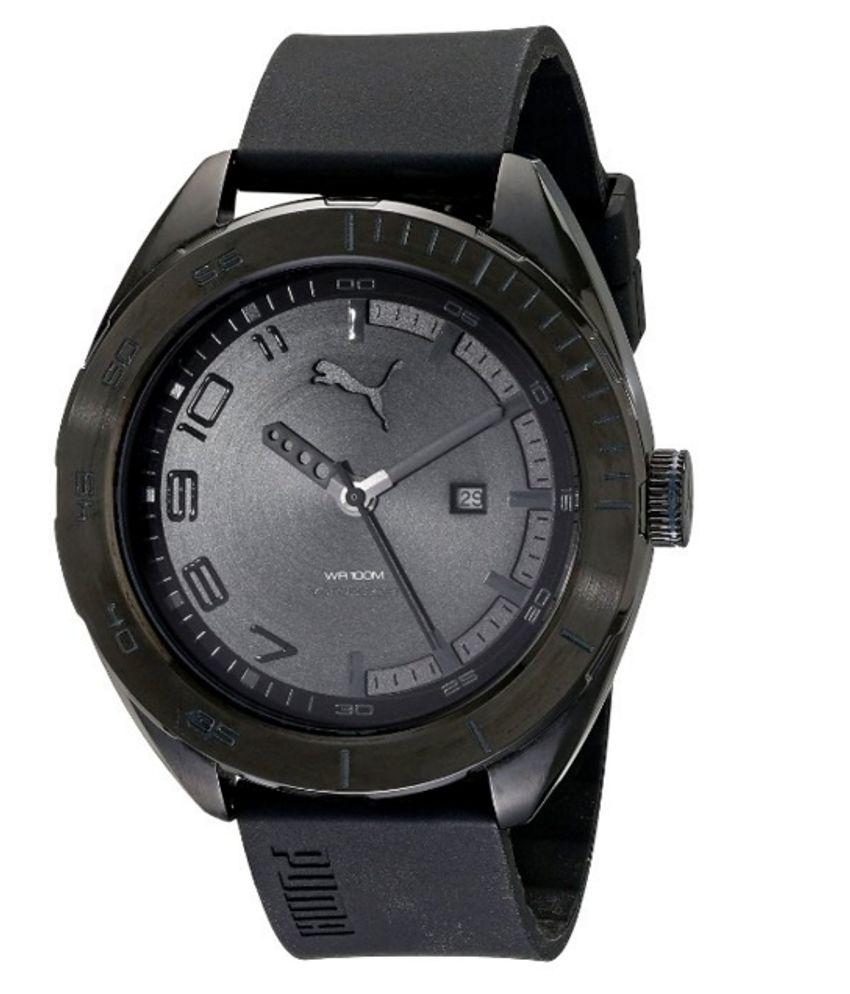 Amazon: reloj PUMA modelo PU103951001 II a $663.41