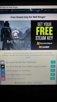 Steam: key gratis para Bell Ringer