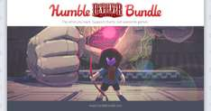 Humble Bundle: Devolver Bundle