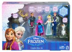 Amazon MX: kit de cuento Frozen a $199