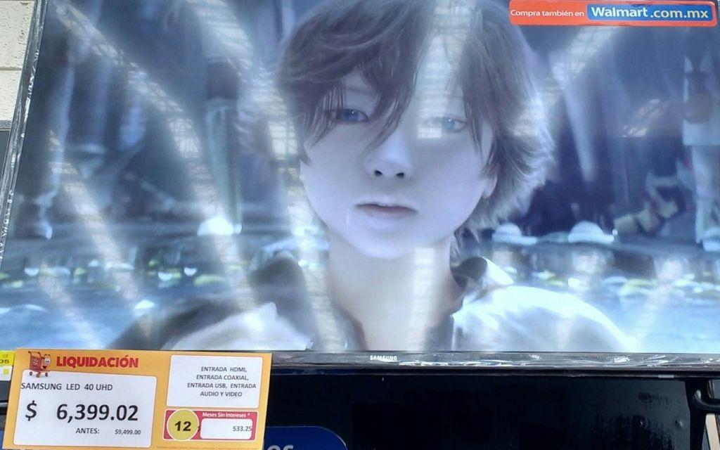 """Walmart Copilco: Televisión Samsung UHD SmartTV 40"""" a $6,399.02 y más TVs + 12 MSI"""