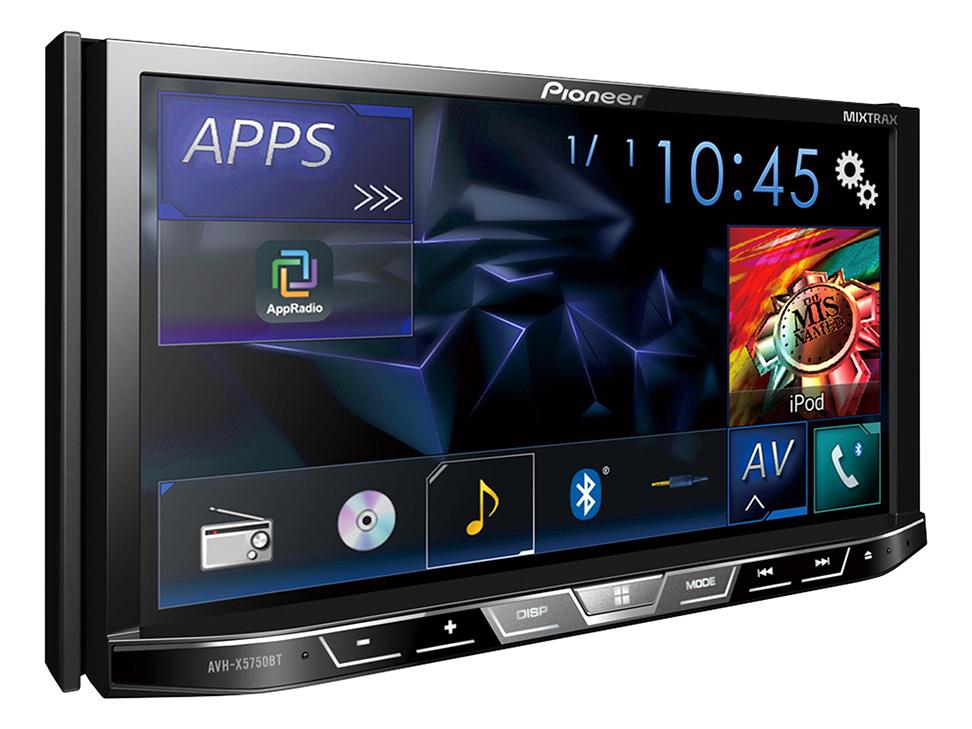 Liverpool en línea: Autoestereo Pioneer AVH X4850BT a $3,464.37