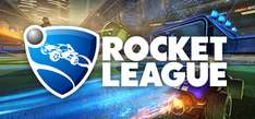 Steam: Rocket League, Fin de Semana Gratis y 40% de descuento ($107.99)
