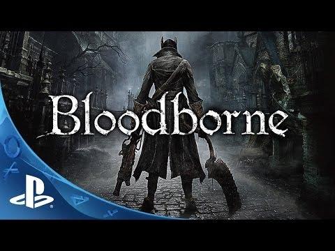 Liverpool en línea: Bloodborne para Playstation 4 a $510
