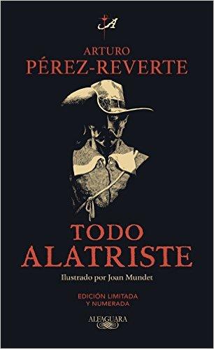 Amazon España: Todo Alatriste
