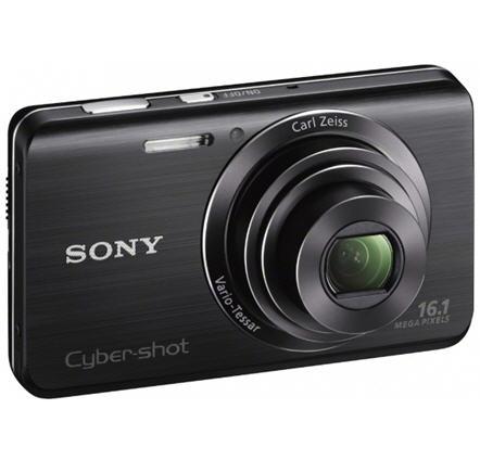 CyberPuerta: cámara Sony W630 a $1,169