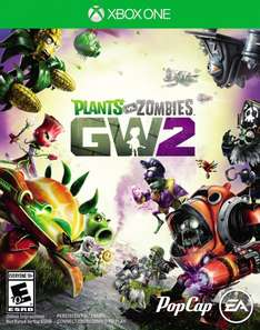 Amazon: Plants vs. Zombies Garden Warfare 2 para Xbox One y PS4