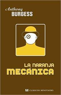 Amazon Kindle: La naranja mecánica a $15 pesos