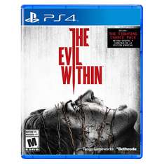 Amazon MX: The Evil Within para PS4 a $419