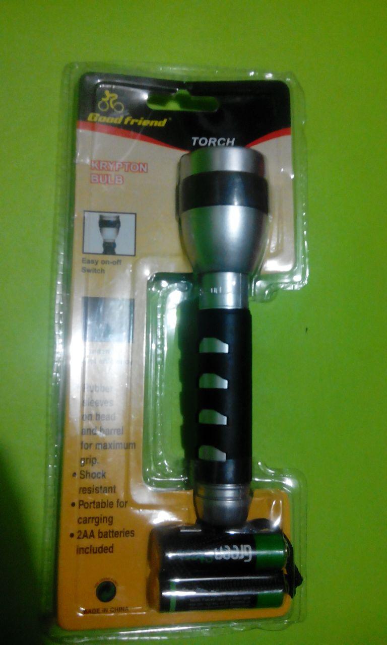 Chedraui Plaza Crystal Tampico: lampara de mano con baterías a $0.10 y más