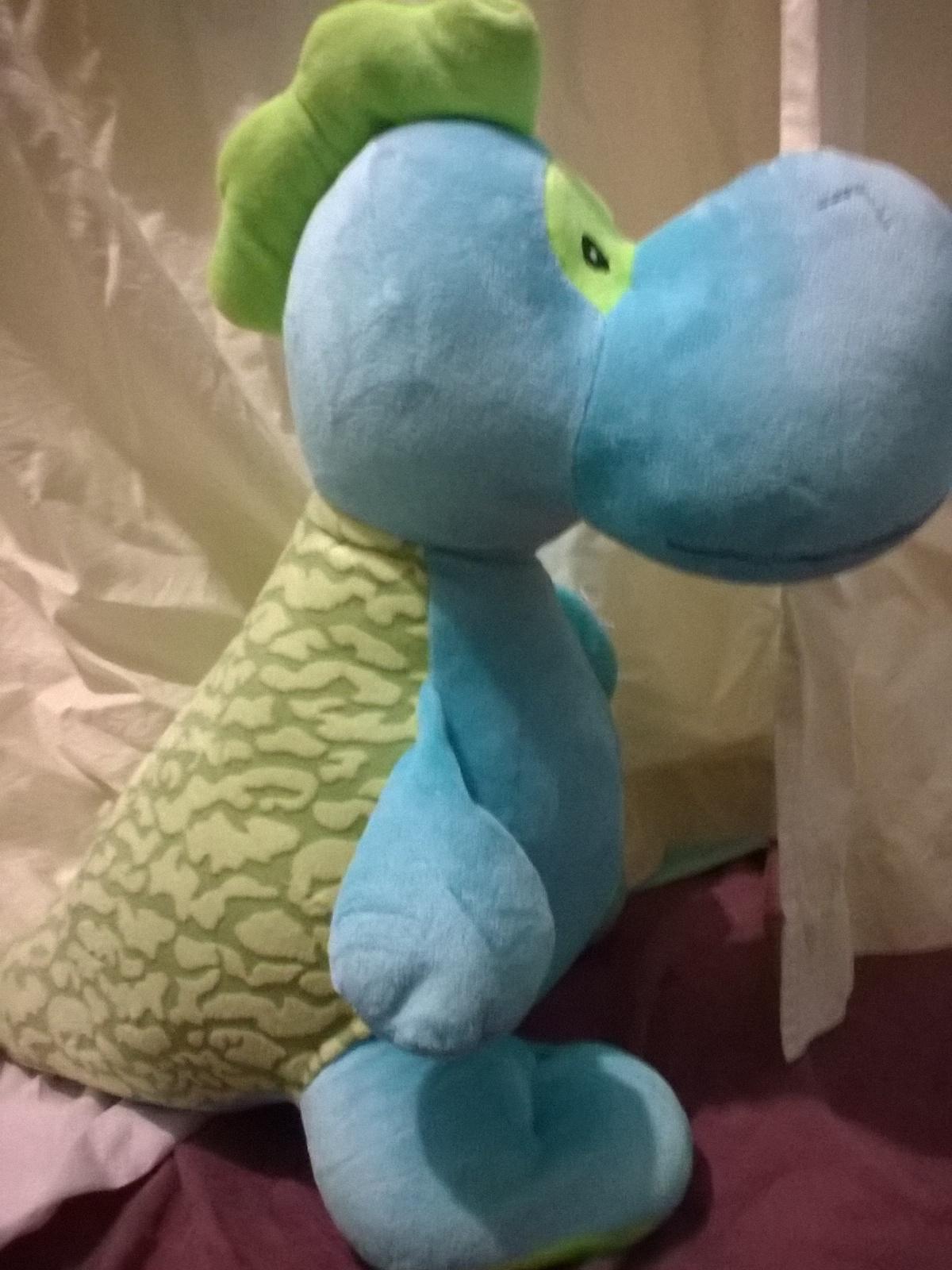 Walmart Carrizal - Villahermosa: Dinosaurio Kidz o time a $35.01