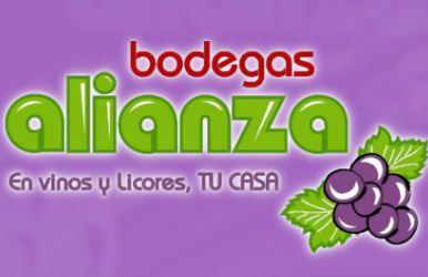 Bodegas Alianza: 20% de descuento en tequila, vodka, ron, cerveza y más