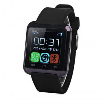 Linio: Smartwatch U8 a $157.80 más envío