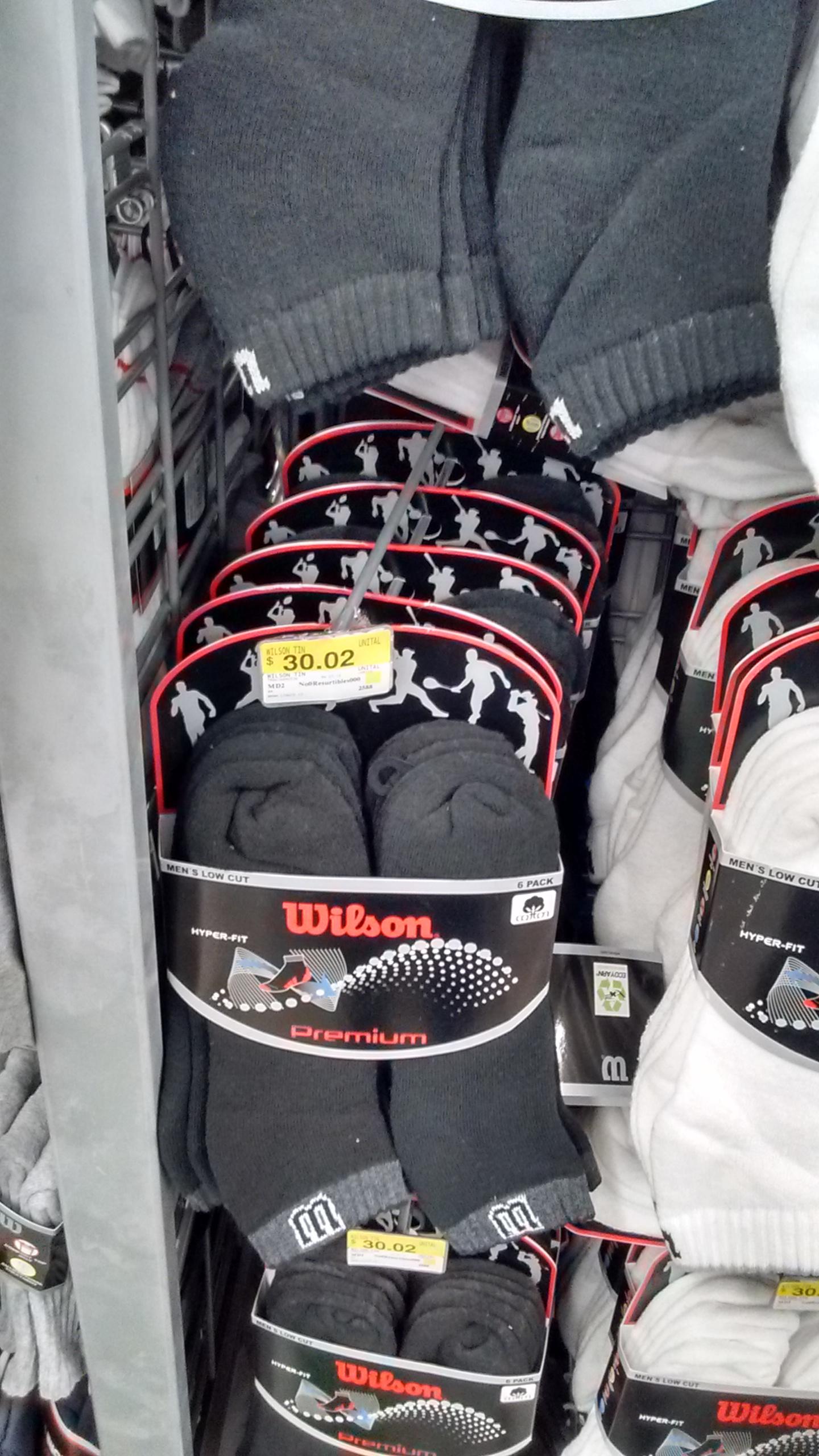 Bodega Aurrerá: Tines 6 pack Wilson de $60 a $30.02
