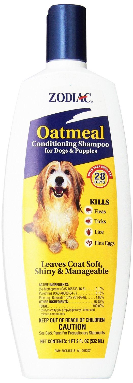 Petco: Shampoo de avena para perros y gatos a $59