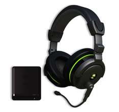 Amazon: Turtle Beach Ear Force X42 para Xbox 360 y One a $598.85
