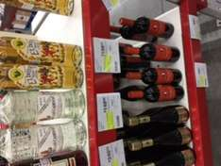 Sam's Club MTY: mezcal, anis, vinos tintos, chocolates y más