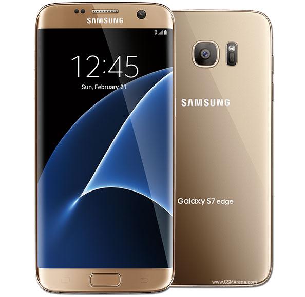 Amazon México: Samsung Galaxy S7 Edge de 32GB a $11,833 pagando a 18 MSI con Banamex
