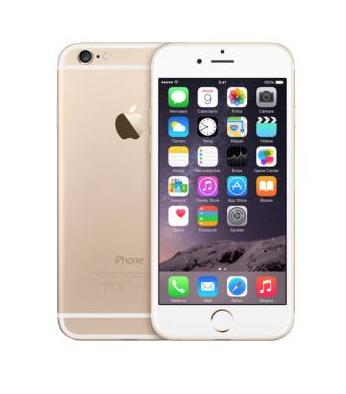 Linio: iPhone 6 16Gb Dorado a $9,999  ($8,888 pagando con Banamex a 18 MSI)