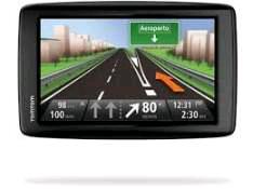 Amazon: TomTom VIA 1600 Navegador GPS a $1,091.16