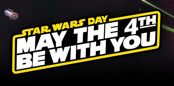 Steam: Star Wars Day Sale (hasta 77% de descuento)