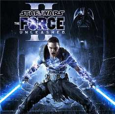 Playstation Store: Star Wars The Force Unleashed II para Playstation 3 a $90 (5usd)