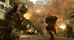 Origin: Expansión gratuita de Battlefield 4™ Dragon's Teeth