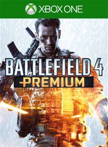Xbox One: EA Access, Battlefield 4 Premium y Battlefield Hardline Premium Gratis