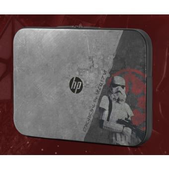 Linio: Funda Edición Especial Star Wars Para Laptop Hasta 15.6''