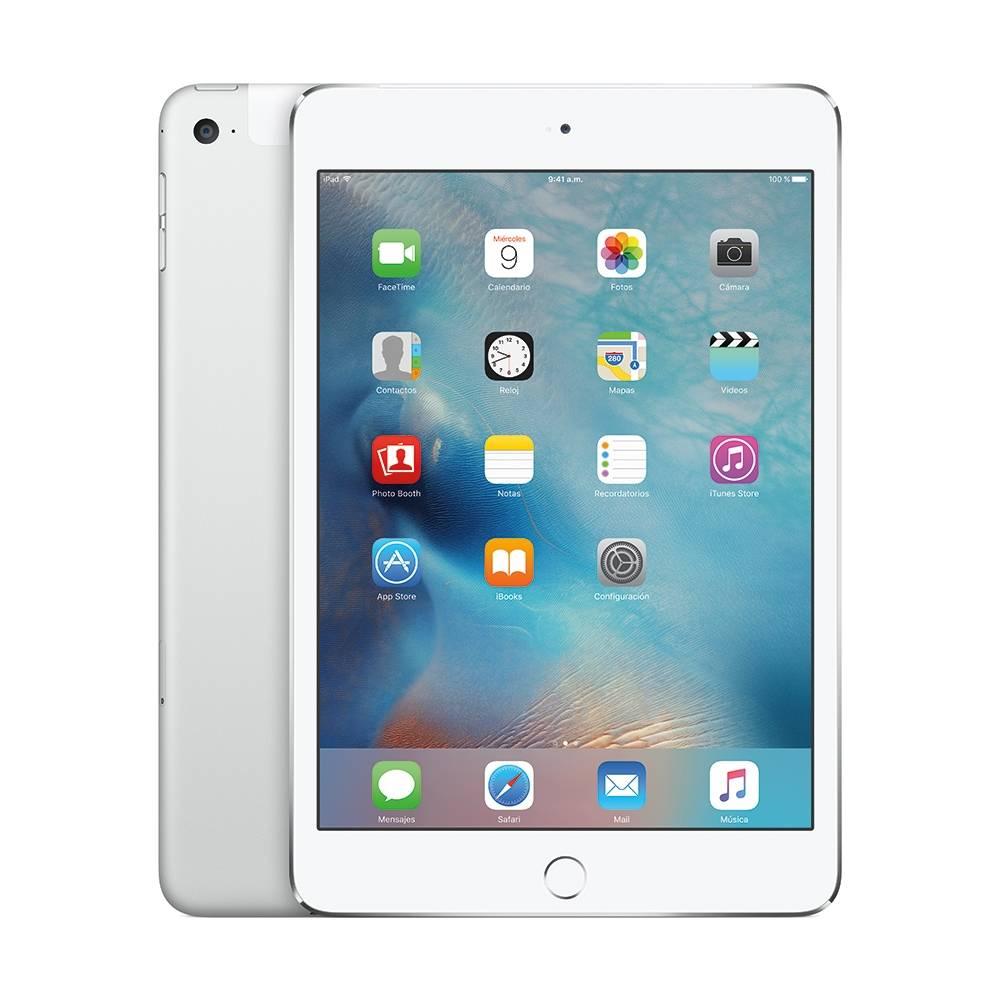 Walmart en línea: iPad mini 4 16gb a $4,499