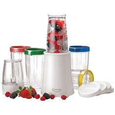 Walmart: Betty Crocker Bc-1406c Blaster Blender a $299.01 y más