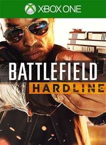 Xbox One: Battlefield Hardline a $99.75 Solo Gold