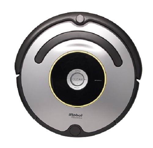 Best Buy en línea: Roomba 630 gris a $4,549 (con 400 en cupones)